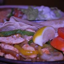 photo of el nopal mexican cuisine - taylorsville rd restaurant