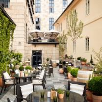 photo of piazzetta restaurant
