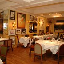 photo of langan's brasserie restaurant
