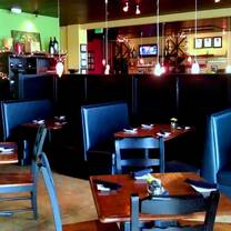 photo of ambrosia bistro & wine bar restaurant