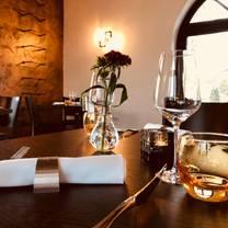 foto von restaurant stellwerk restaurant