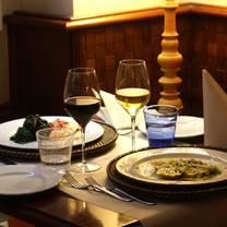 photo of enotria restaurant & wine bar restaurant