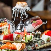 foto von sumi restaurant restaurant