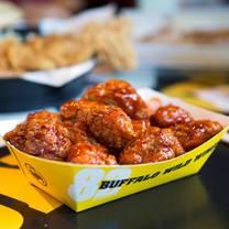 photo of buffalo wild wings - vacaville restaurant