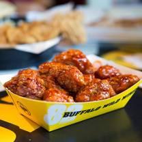 photo of buffalo wild wings - fairfield restaurant