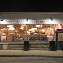 photo of made in italy trattoria restaurant
