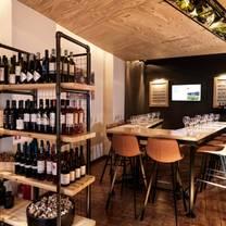photo of athens wine tasting restaurant