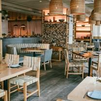 photo of habitat - miami beach restaurant
