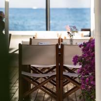 foto von ohana ibiza restaurant