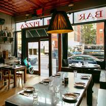photo of da mikele restaurant