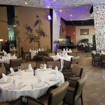 foto de restaurante el varietal - valle
