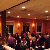 photo of cafe venezia restaurant