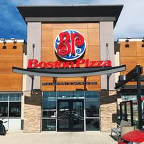 photo of boston pizza - st. vital restaurant