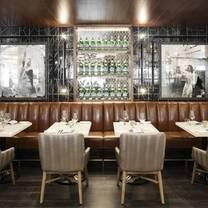 foto de restaurante via sophia