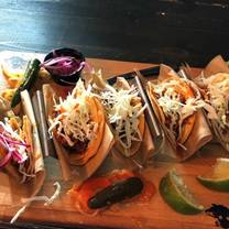 photo of pinchy's tacos restaurant