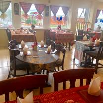 photo of the thai room restaurant restaurant