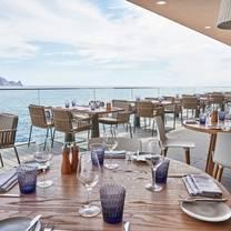foto von the view @ 7 pines resort restaurant