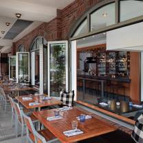 photo of hearth restaurant
