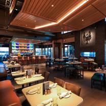 photo of firebirds wood fired grill - dania beach restaurant