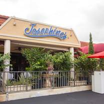 photo of josephine's italian restaurant restaurant