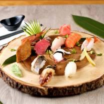 photo of sushi tokyo restaurant