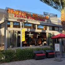 photo of trattoria reggiano - summerlin restaurant