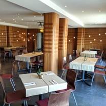 foto von gadya restaurant