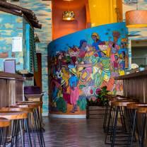 photo of cottons vauxhall restaurant