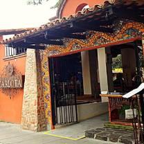 foto de restaurante la hacienda de carlota