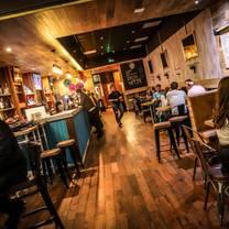 photo of escobar restaurant