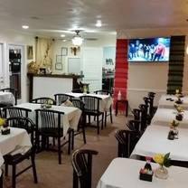 photo of thai tanic restaurant restaurant