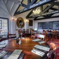 photo of griffins head restaurant