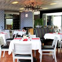 photo of aromas restaurant