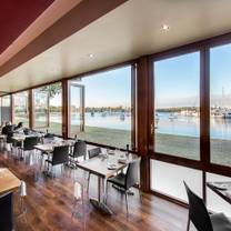 photo of matilda bay restaurant restaurant