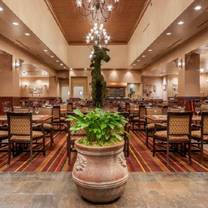 photo of bolo's restaurant at the omni colonnade restaurant
