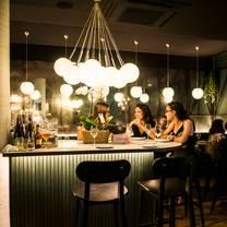 photo of tokyo bistro restaurant