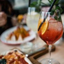 foto van ohjulia - stuttgart restaurant