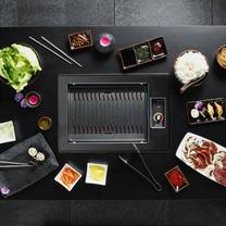 photo of bulgogi grill korean bbq restaurant