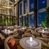 photo of mahanakhon bangkok skybar and restaurant restaurant