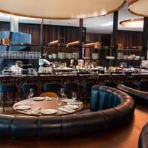 foto de restaurante mr porter barcelona