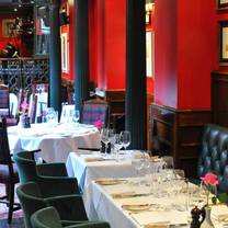 photo of boisdale of belgravia restaurant