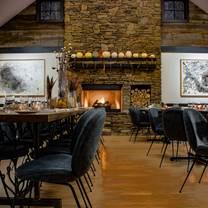 foto von the hill - closter, nj restaurant