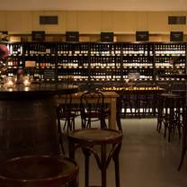 photo of fallon & byrne - exchequer street wine cellar restaurant