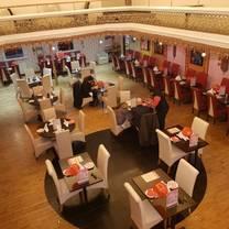 photo of namaste village restaurant