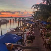 foto von beach tavern - channel club marina restaurant