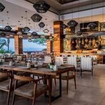 foto de restaurante dos catrinas - four seasons punta mita
