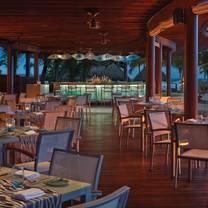 foto de restaurante bahia - four seasons punta mita