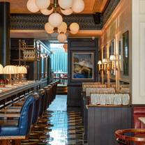 photo of moncks of dover st restaurant