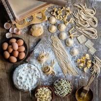 photo of osteria il coccia restaurant