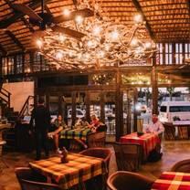 foto de restaurante cuervo's house